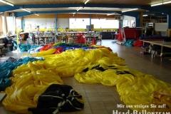 Besuch bei Schröder Fire Balloons