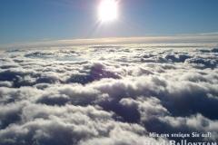 Sonne und Wolken Bilder